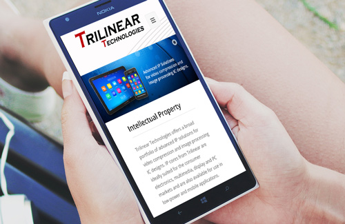 Trilinear Technologies