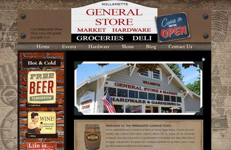 Willamette General Store