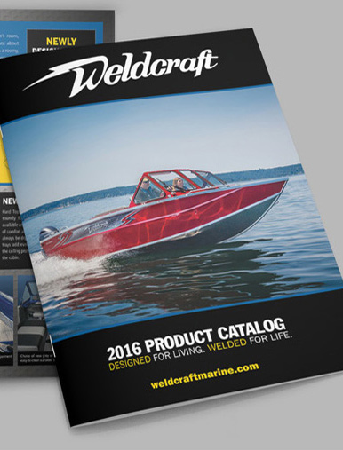 Weldcraft Marine