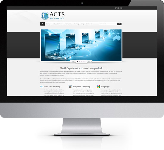 ActsTechnology