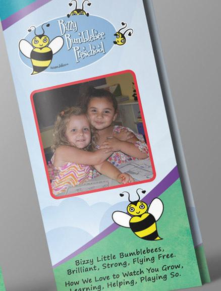 Bizzy Bumblebee