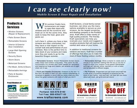 Kraft Community ad