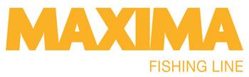 Maxima Fishing Line Logo