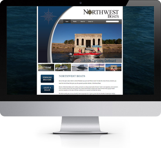 NorthwestBoats