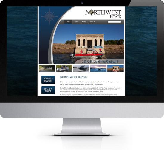 Northwest Boats