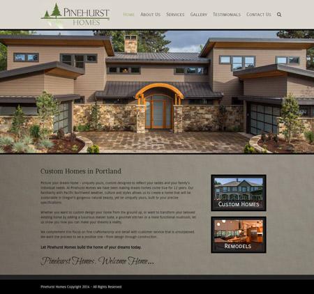 Pinehurst-home