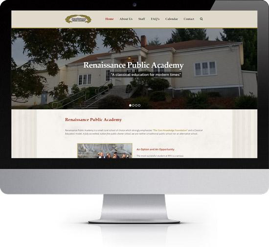 Renaissance Public Academy