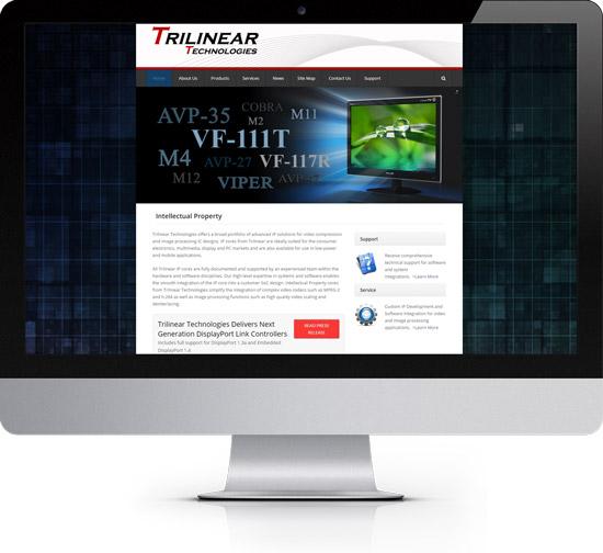 TrilinearTechnologies